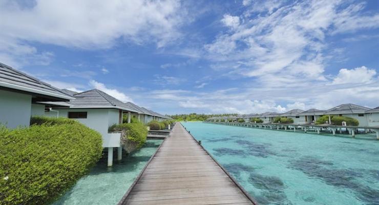 Volo E Hotel Maldive
