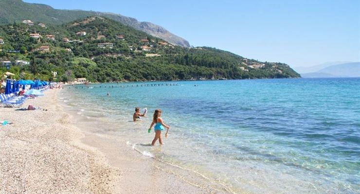 Ipsos Beach, Corfù: Speciale Appartamenti per tutta l ...