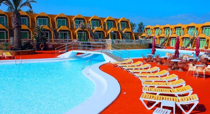 Fuerteventura, Il Paradiso del Windsurf: 8 giorni + Volo ...
