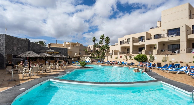 Blue Sea Apartamentos - Costa Teguise