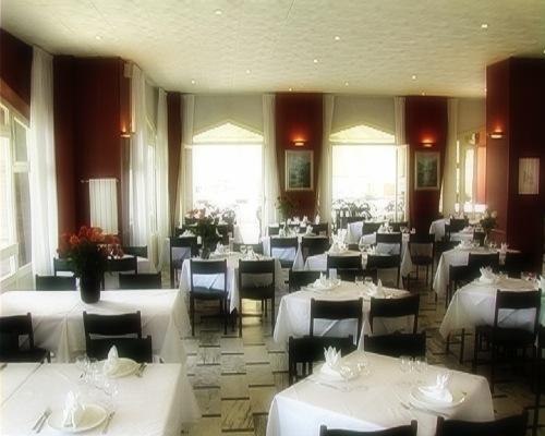 Hotel Pensione Completa Sanremo
