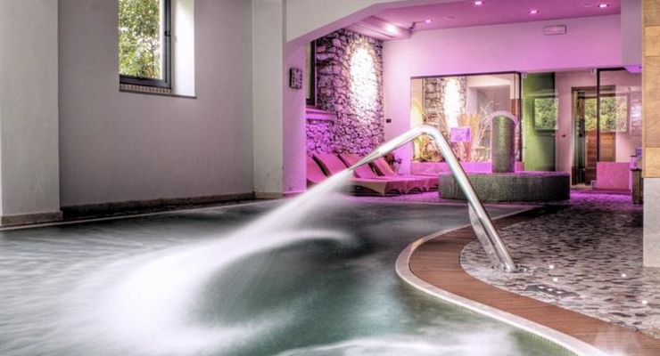 Hotel Lovere Resort Spa