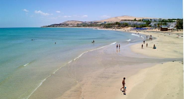 Fuerteventura, Costa Calma: 8 giorni con volo tra spiagge ...