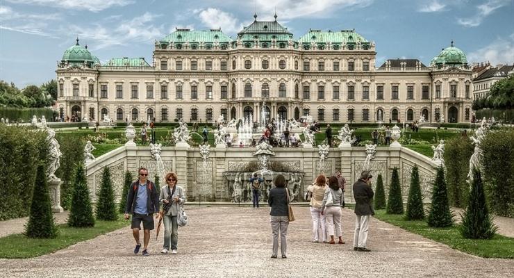 Volo E Hotel Vienna Capodanno