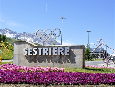 Sestriere Estate