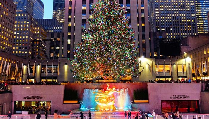 Natale a New York, Il tuo sogno bellissimo: Settimana in ...