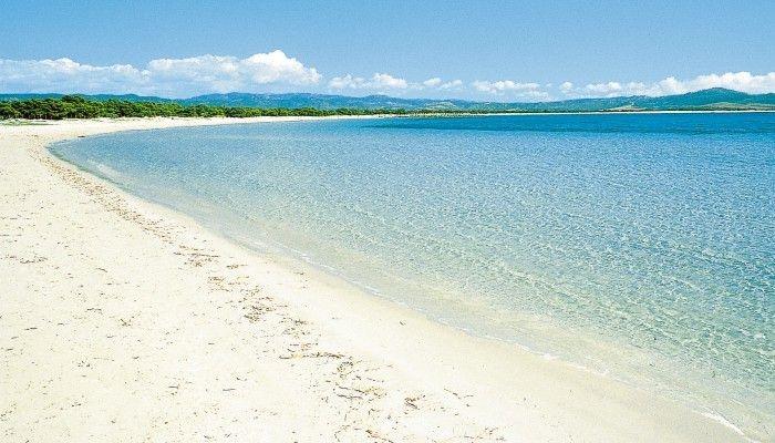 Sardegna magica il paradiso italiano settimana in mezza for Sardegna budoni spiagge