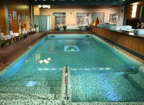 Montecatini terme weekend di relax benessere in toscana con ingresso spa viaggi quasi gratis - Hotel con piscina termale toscana ...