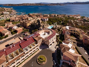Grand Hotel Ma&Ma Resort - La Maddalena
