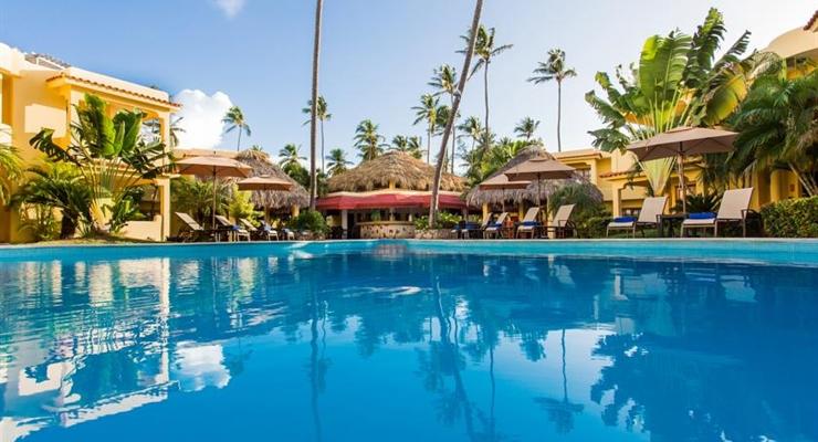 Volo Piu Hotel All Inclusive Caraibi