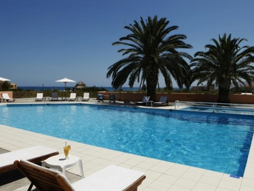 Fereniki Resort & Spa - Creta