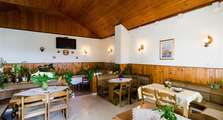 Guesthouse Moretic - Croazia