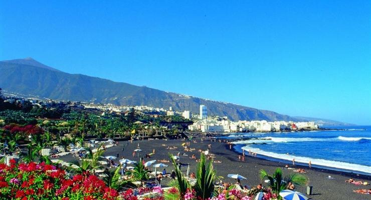 Volo Hotel Tenerife