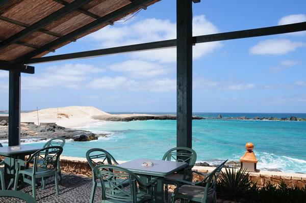 Volo Hotel Boa Vista Capo Verde