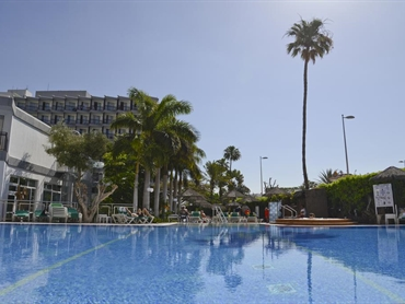 Beverly Park Hotel - Gran Canarie