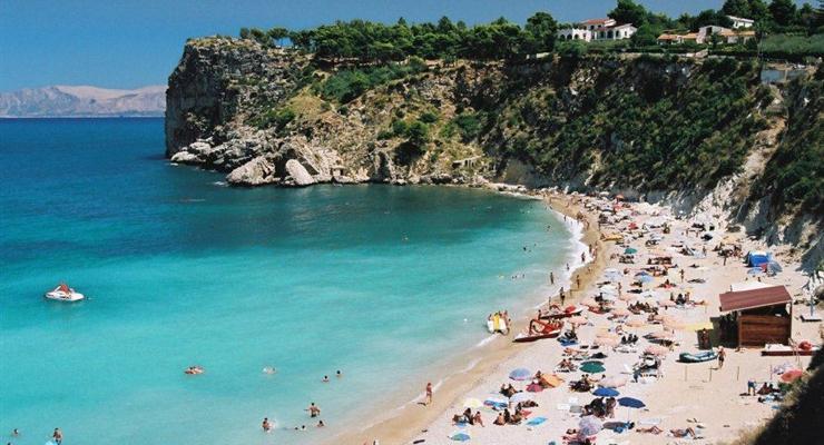 Sicilia giardini naxos: settimana con colazione e cena inclusa tra