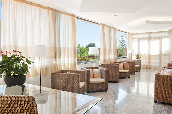 Hotel Villasimius Con Mezza Pensione