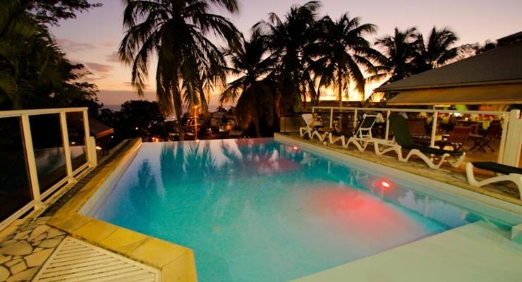 Martinica, Fiore dei Caraibi: 9 giorni con Volo tra ...