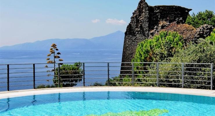 Hotel Maratea Pensione Completa