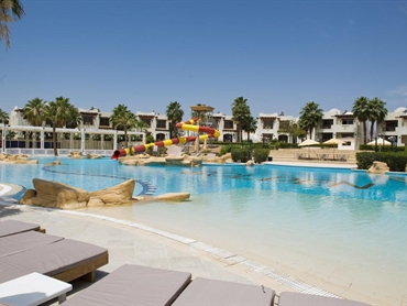 Shores Golden Resort - Sharm el Sheikh