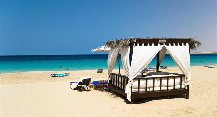 Capodanno al caldo di Hurghada: Un paradiso sottomarino ...