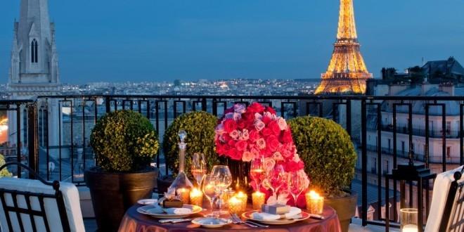 San valentino a parigi la citt del romanticismo vi for Volo e soggiorno a parigi