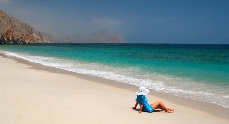 Oman viaggio nel cuore dell 39 arabia tra deserto e spiagge for Soggiorno mare oman