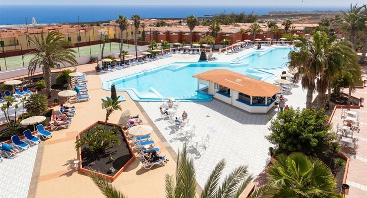 Natale a Fuerteventura, All Inclusive Volo+Hotel a €.799 ...