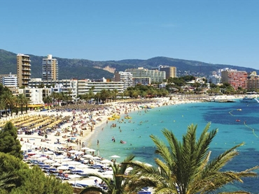 Spiagge Magaluf