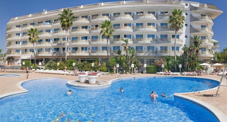 El calor de espana costa brava settimana in pensione for Piscinas costa brava