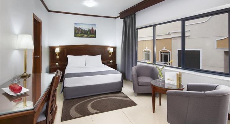 Volo Hotel Seychelles