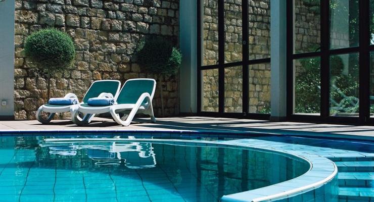 Hotel Mezza Pensione Croazia