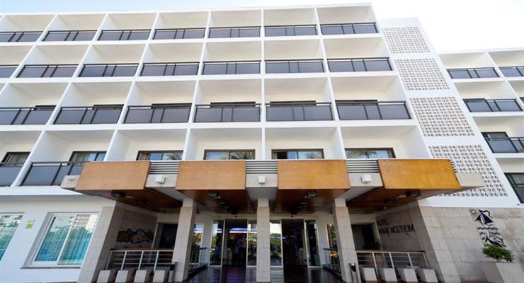 Ibiza con volo speciale luglio settimana in mezza for Hotel mezza pensione bressanone