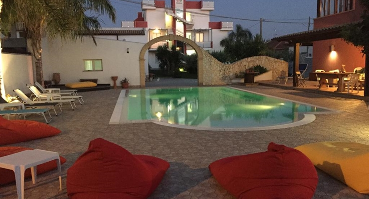 Hotel Rainbow Resort - Marsala
