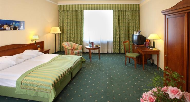 Hotel A Vienna Mezza Pensione