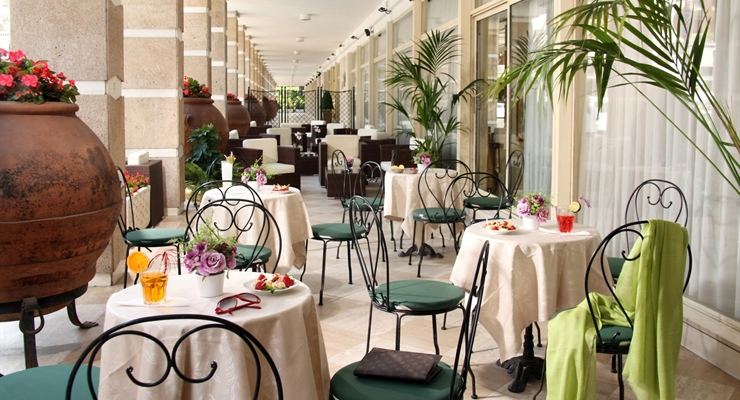 Grand Hotel Fleming - Roma