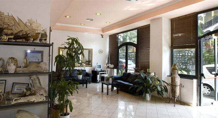 Hotel Pensione Completa Sorrento