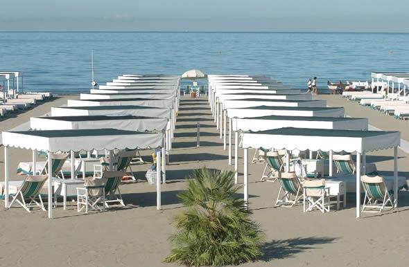 Hotel Versilia Con Spa